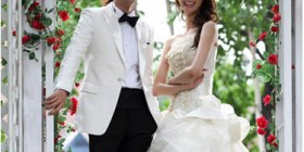 loverain-jang-geun-suk-yoona-wedding-kiss-1