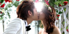 loverain-jang-geun-suk-yoona-wedding-kiss-3