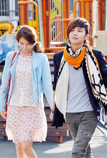 who is yoona dating 2012 best