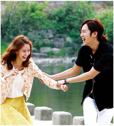 Kim Tae Hee and Rain Are Dating! | Soompi