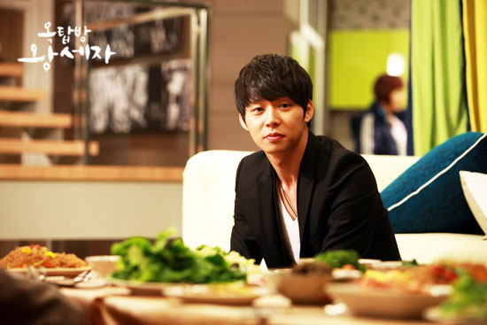 Rooftop Prince Episode 17 synopsis Video Preview