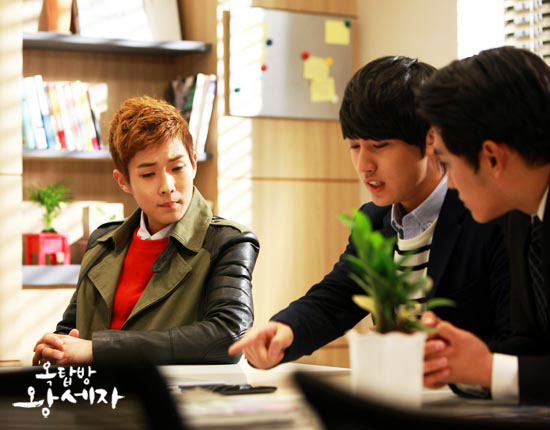 Rooftop Prince ep 15 eng Sub (Update)