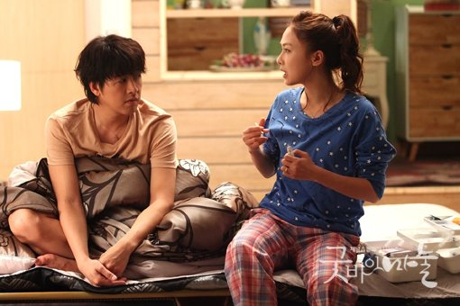 Goodbye Dear Wife eps 9 recap