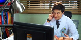 Lee Jang Woo: Experienced Kim Sun Ah Guides on Bed Scene